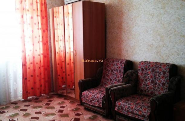 Cнять квартиру в Витязево - Пионерский проспект 25