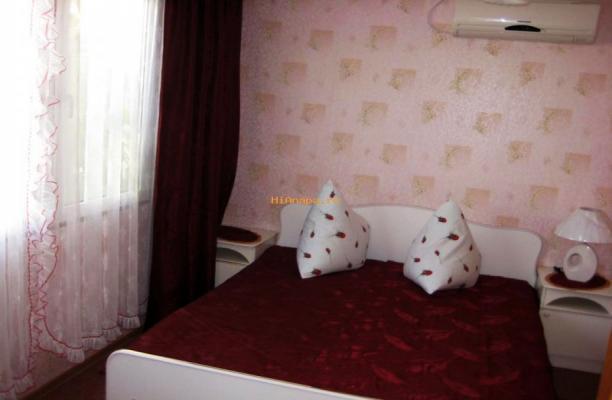 Отдых в Анапе недорого