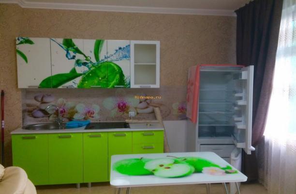 Снять 1-комнатную квартиру в ЖК Кавказ Витязево