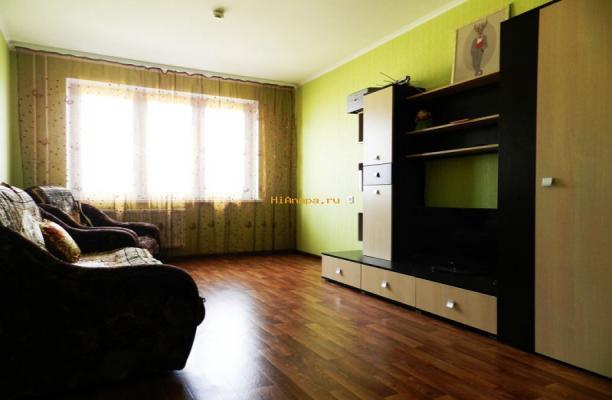 Ленина 196 - однокомнатная квартира
