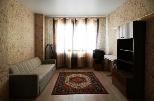 Шевченко 288 - Снять квартиру в Анапе недорого