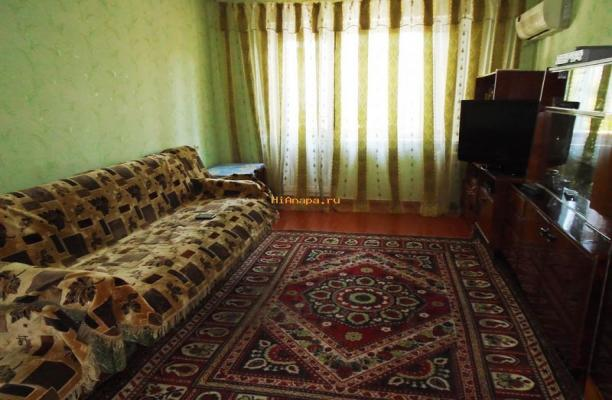 3-х комнатная квартира посуточно от хозяина