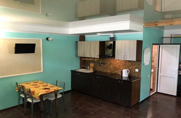 Квартира студия в Анапе без посредников