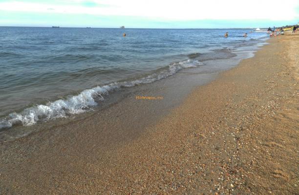Море в 5-7 минутах ходьбы