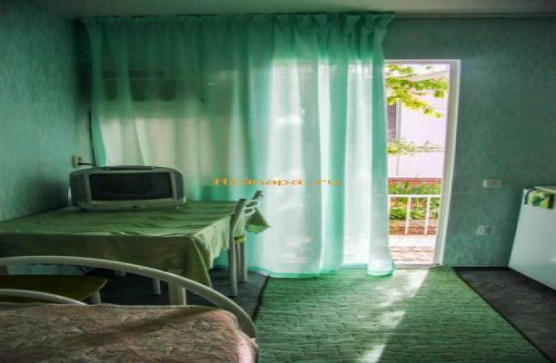 Гостевой дом «У Виктора» в Анапе