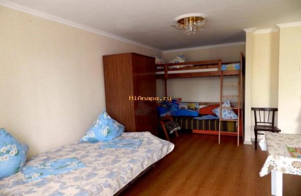 Квартира Анапа Протапова 104