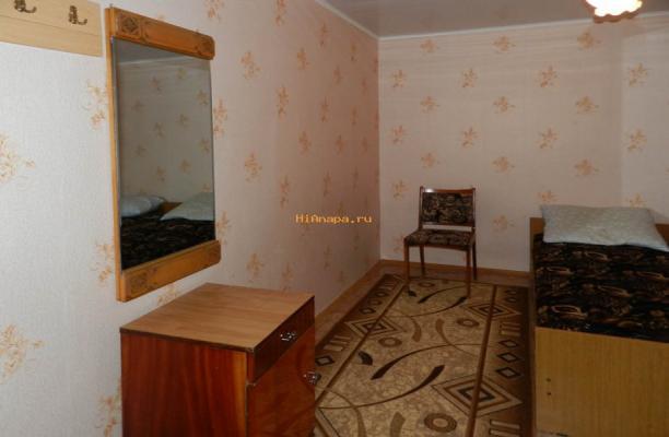 Гостевой дом Валера в Анапе эконом