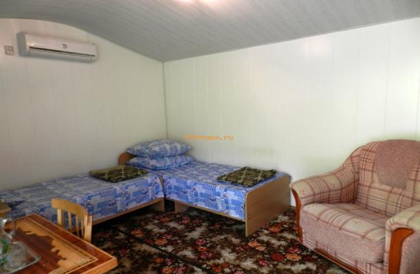 Пролетарская 30 - частное жильё в Анапе