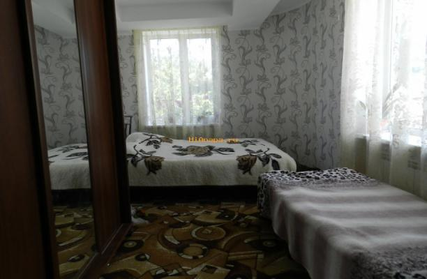 Самбурова 296 - жильё в Анапе