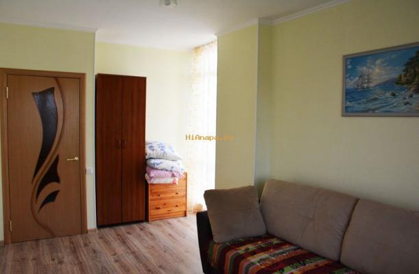 снять квартиру в Анапе Симферопольское шоссе 1А