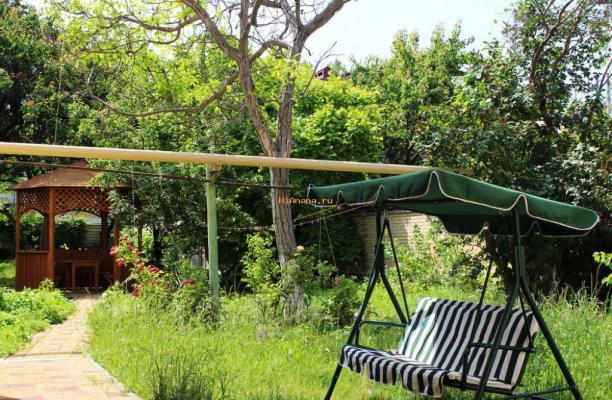 Кати Соловьяновой 14 - снять дом в Анапе летом