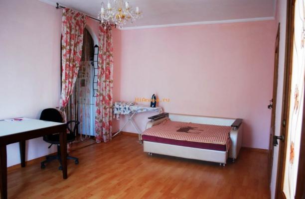 Терская 37 - снять квартиру в Анапе