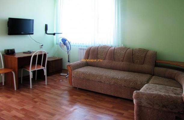 Частный гостевой дом Елена - отдых в Голубицкой