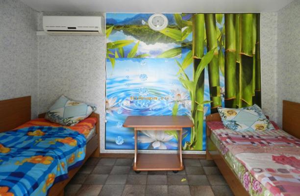 Лара - Гостевой дом в Анапе
