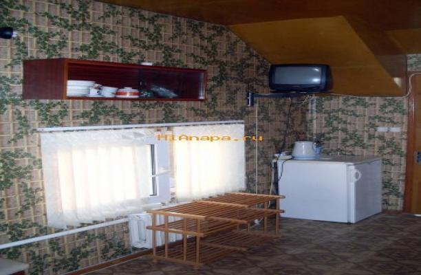 Частная гостиница Валюша