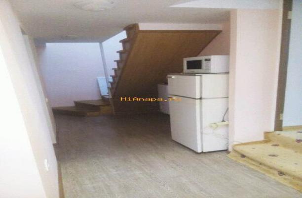 Квартира на двух уровнях с видом на море