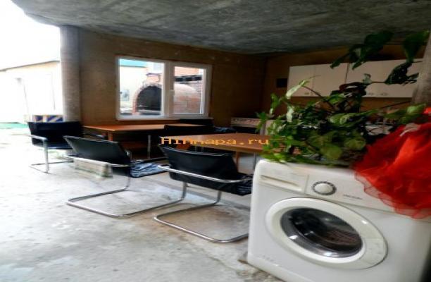 Тургенева 24 - жильё в Анапе