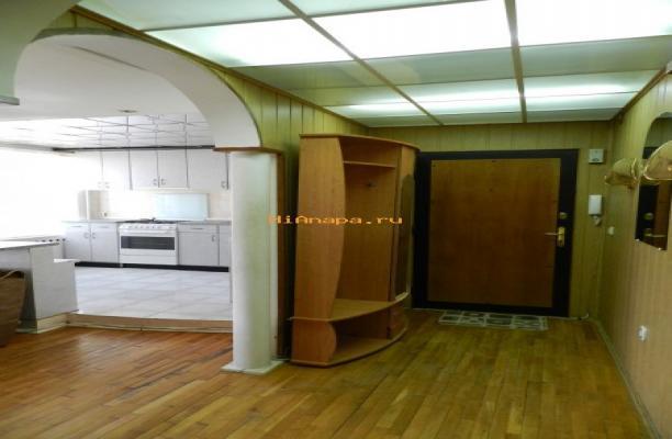Новоросийская 261 - Квартира студия в Анапе