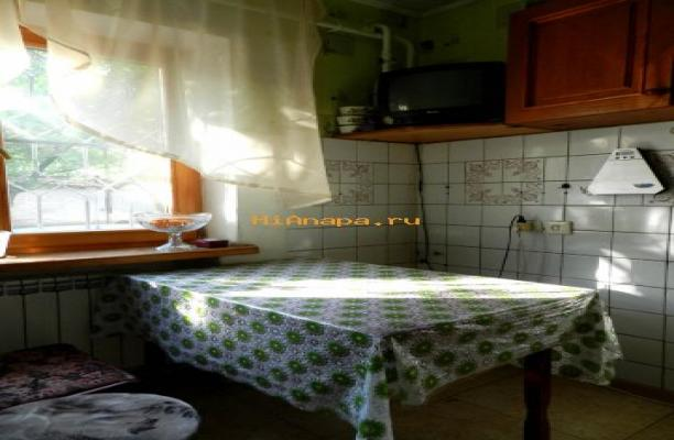 Квартира в Анапе ул. толстого 57
