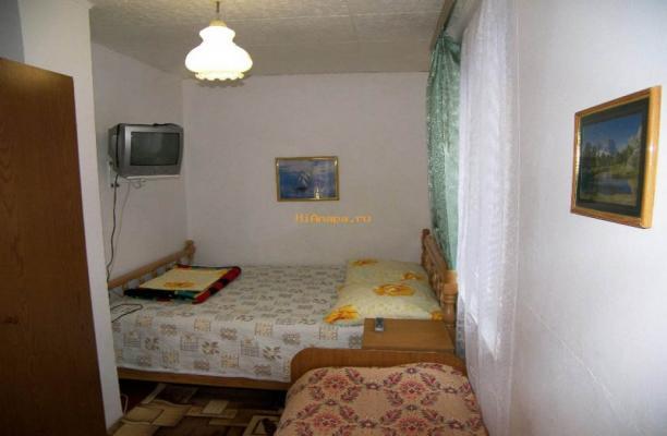 Лютик - Гостевой дом в Анапе