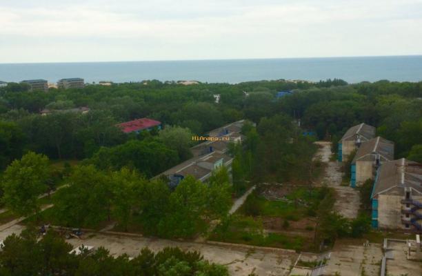 Снять квартиру Витязево у моря недорого