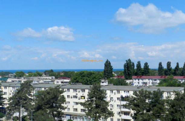 Новоросийская 261 Снять квартиру в Анапе