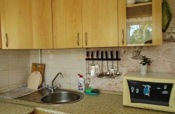 Снять квартиру посуточно от хозяина в Анапе