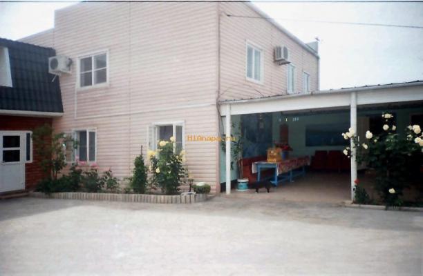 Гостевой дом на море станица Голубицкая