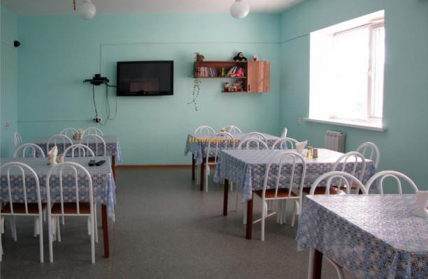 Частный гостевой дом Елена - фото Голубицкой