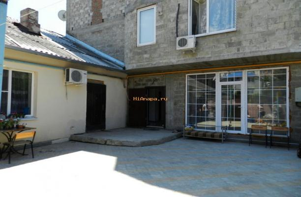 Самбурова 296 - жилье в Анапе