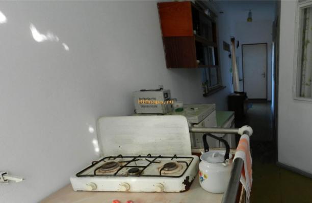 Гостевой дом в Анапе частный сектор