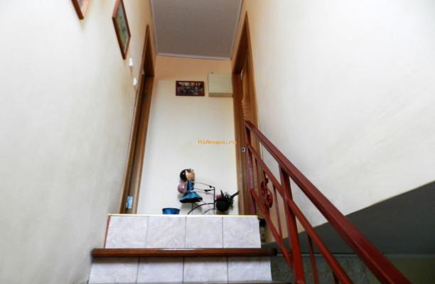 Горького 133 Снять 2-х этажный дом у моря