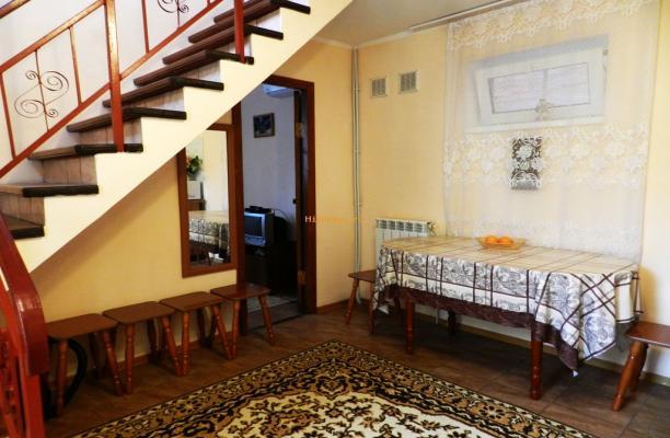 Снять дом в Анапе недорого с фото