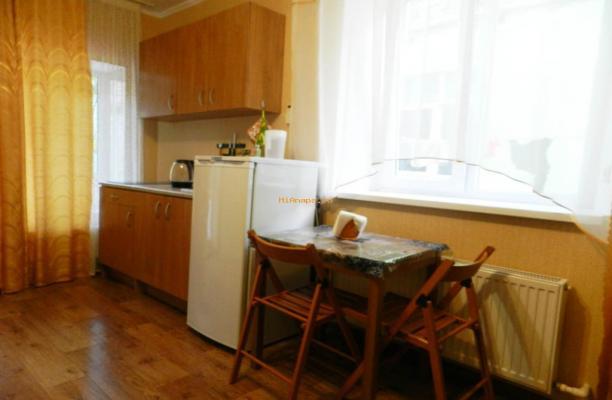 Гоголя 37 - снять номер с кухней