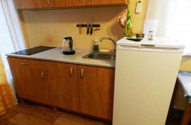 Снять номер с кухней в Анапе