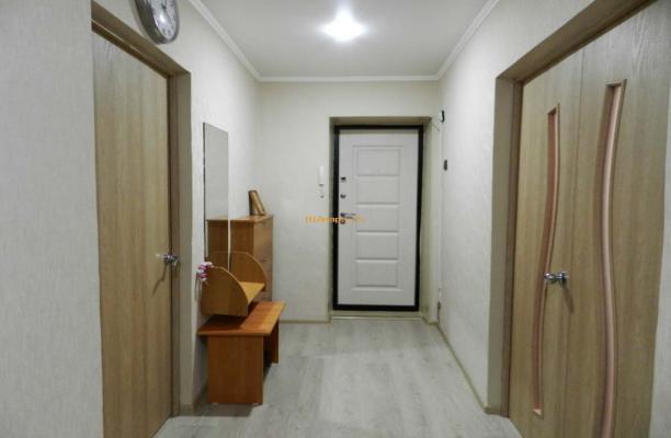 Снять квартиру в Анапе Новороссийская 259