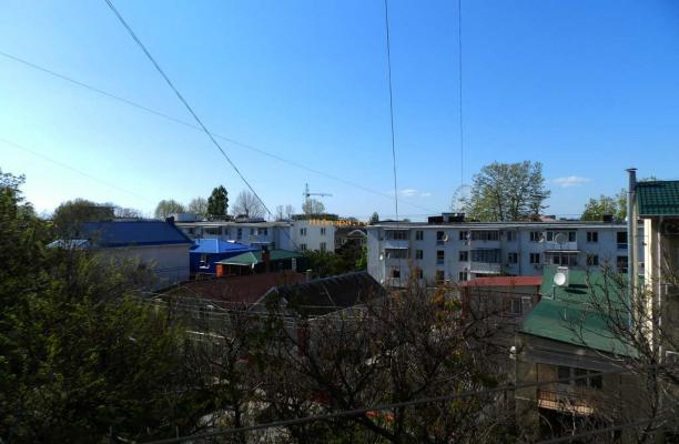 Терская 188 - квартира без посредников в Анапе