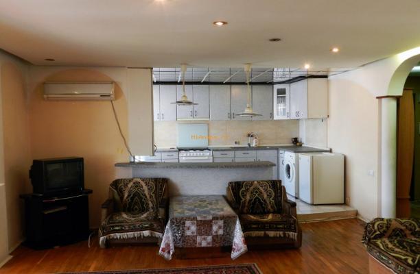 Снять квартиру на длительный срок в Анапе