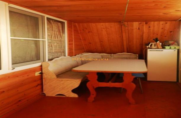 Гостевой дом в Анапе эконом цены
