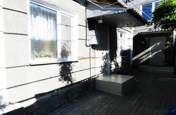 Северная 63 - дом под ключ в Анапе