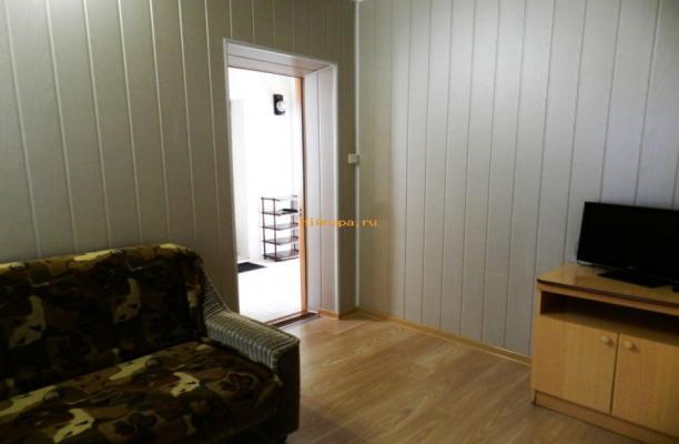 Северная 63 - снять дом под ключ в Анапе