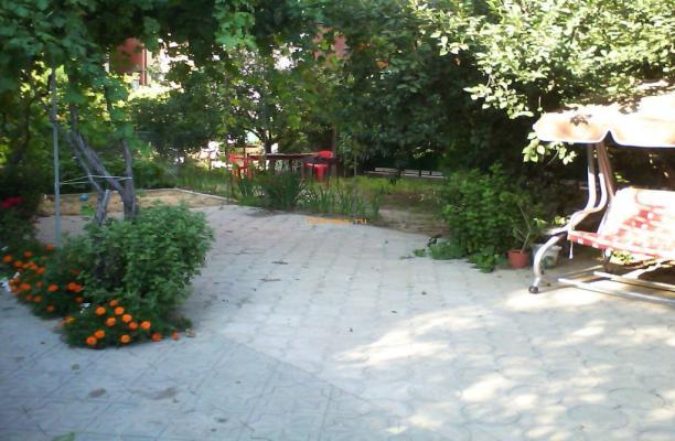 Переулок Осенний 7 - Снять в дом под ключ в Анапе