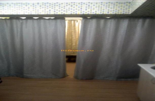 Снять квартиру студию в Анапе недорого