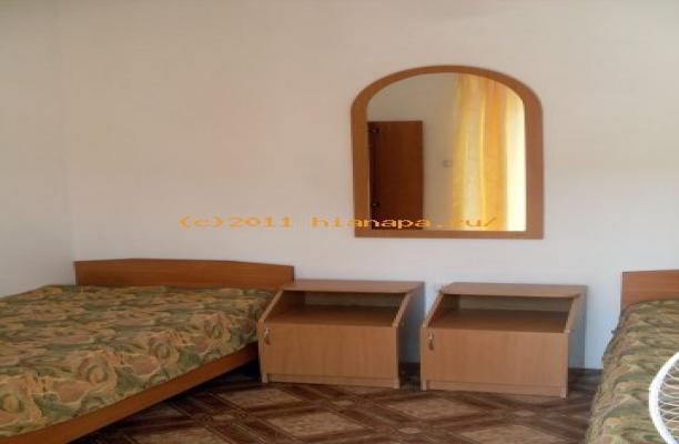 Крепостная 3 - город-курорт Анапа