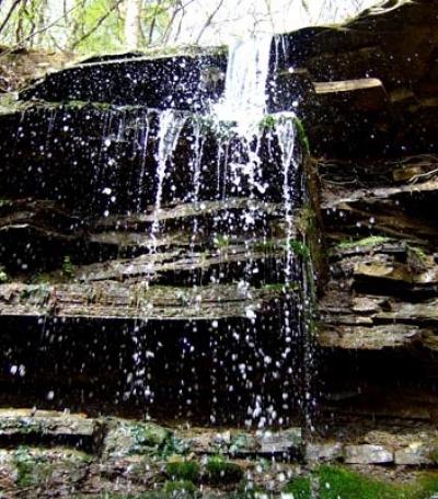 Экскурсия на Пшадские водопады